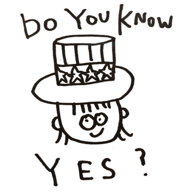Do You Know Yes?