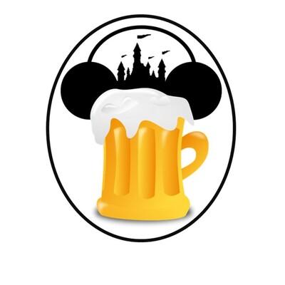 Drinking Around Disney
