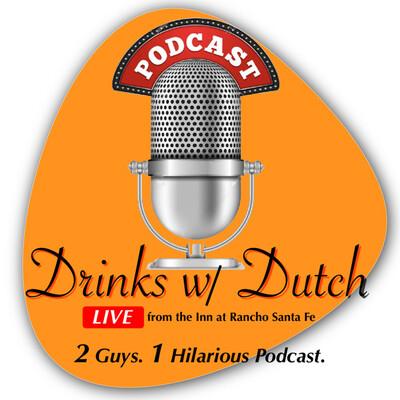 Drinks with Dutch