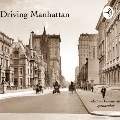 Driving Manhattan