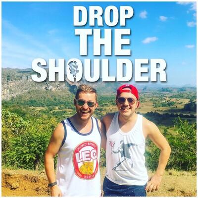 Drop The Shoulder