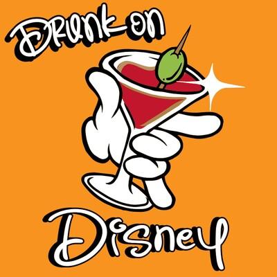 Drunk on Disney