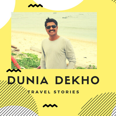 Dunia Dekho - My Travel Journey