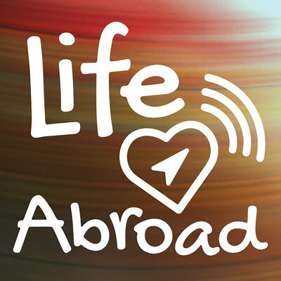 Podcasts – Life Abroad Podcast