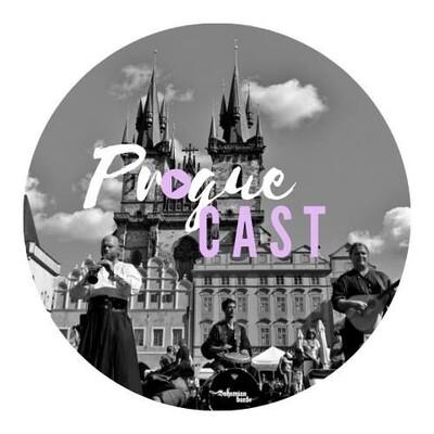 PragueCast