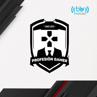 Profesión Gamer