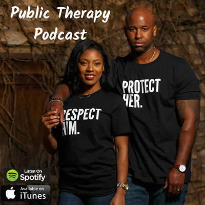 Public Therapy Podcast