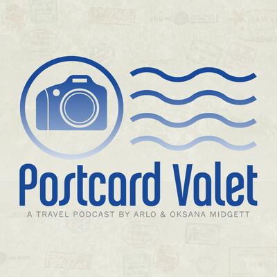 PV-Podcast – Postcard Valet