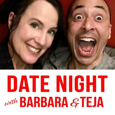 Date Night with Barbara & Teja