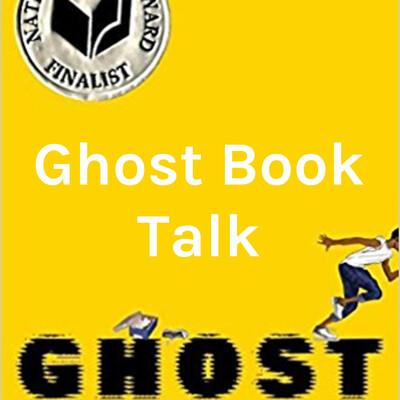 Ghost Book Talk