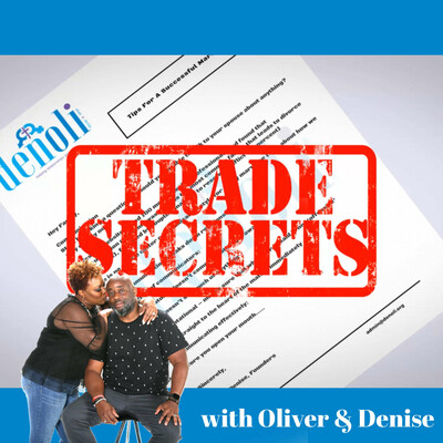 Denoli, LLC's Trade Secrets