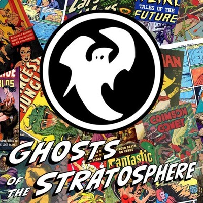 Ghosts of the Stratosphere