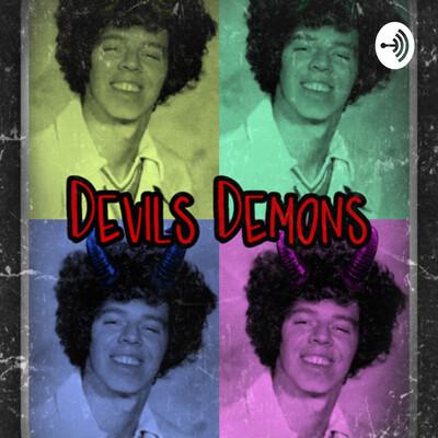 Devilseam has a Podcast