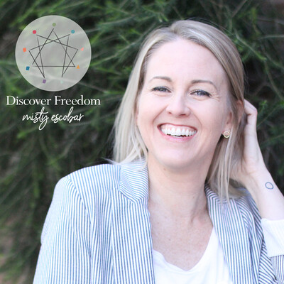 Discover Freedom with the ENNEAGRAM