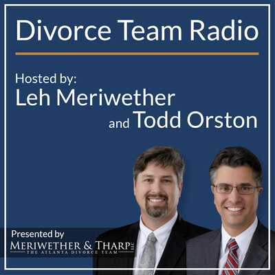 Divorce Team Radio - Your Source for Divorce and Family Law Matters