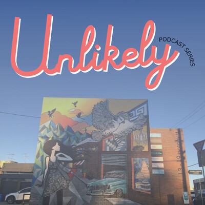 """GIVIT's \""""Unlikely\"""" Podcast Series"""