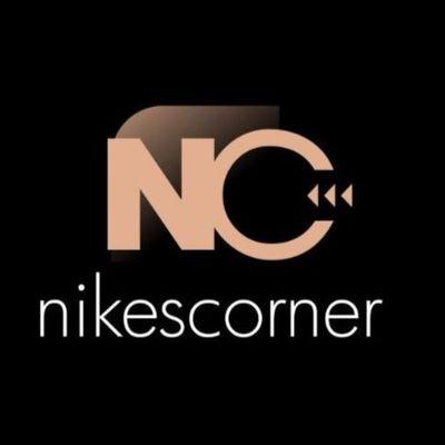 Nike's Corner Podcast