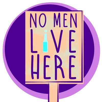 No Men Live Here Podcast