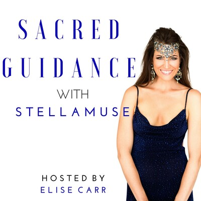 Sacred Guidance with StellaMuse