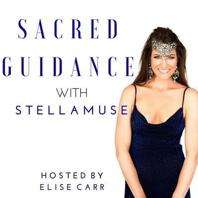 Sacred Guidance with StellaMuse