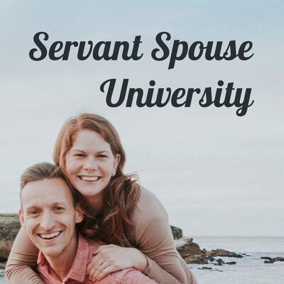 Servant Spouse University