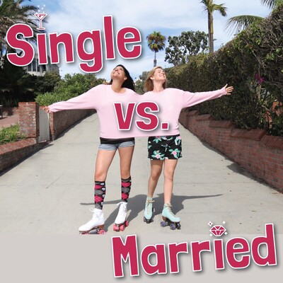 Single vs. Married Podcast