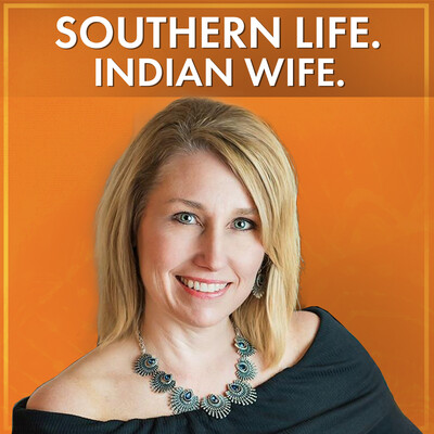 Southern Life, Indian Wife - Sheryl Parbhoo Podcast