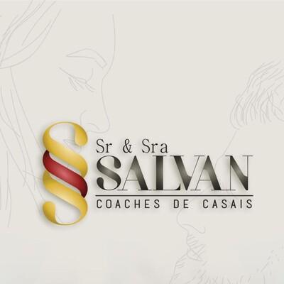 Sr & Sra Salvan