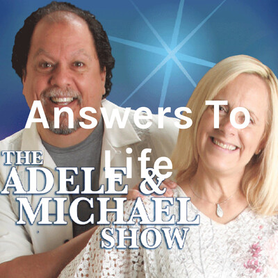 Adele and Michael
