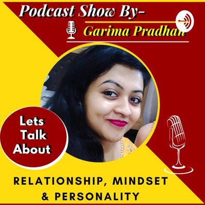 Author Garima Pradhan