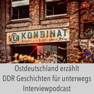 Ostdeutschland erzählt