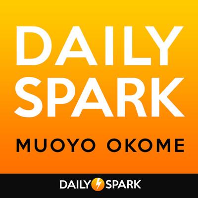Daily Spark Entrepreneur Podcast ‐ Business | Entrepreneurship | Mobile Apps | Amazon FBA