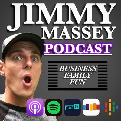 Jimmy Massey Podcast