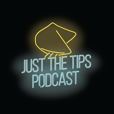 Just The Tips: The Asian American Experience