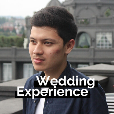 Wedding Experience (Indonesia)