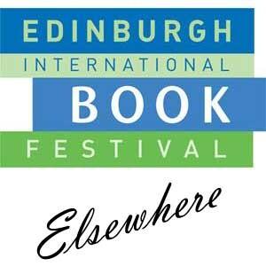Edinburgh International Book Festival *Elsewhere* stories