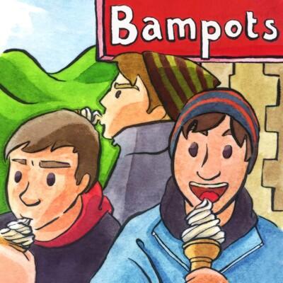 Bampots
