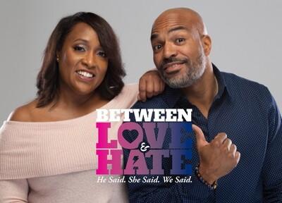 Between Love & Hate