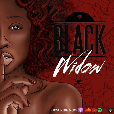 Black Widow Podcast