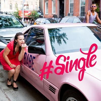 Hashtag Single