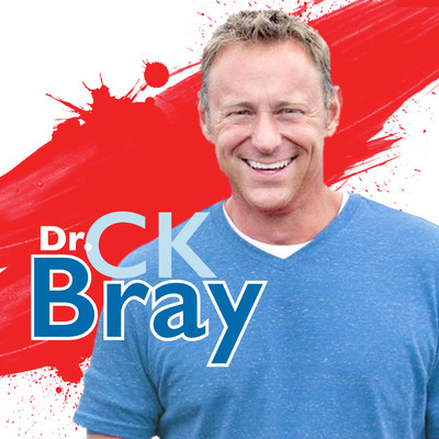 Career Revolution with Dr. CK Bray | A Place To Fix, Change or Create Your Best Career