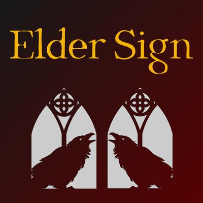 Elder Sign: A Weird Fiction Podcast