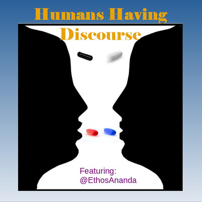 Humans Having Discourse Podcast