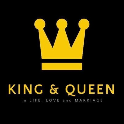 King & Queen Marriage Podcast