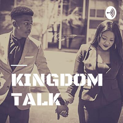 Kingdom Talk | King Rick & Queen Unique
