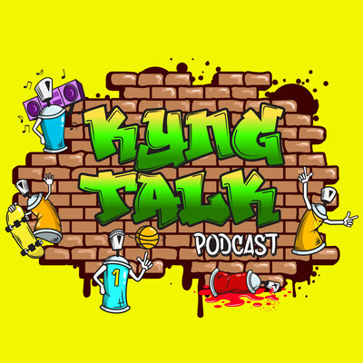 KyngTalk Podcast