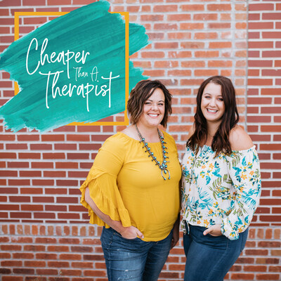 Cheaper Than A Therapist