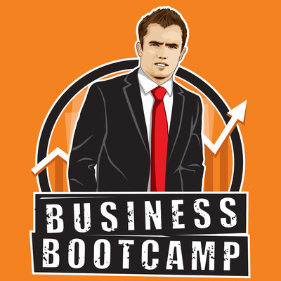 Business Bootcamp Podcast w/ Mike Andes | Similar to Dave Ramsey Show, Grant Cardone, Pat Flynn, Tony Robbins, Clark Howard, Tim Ferriss, Planet Money, Art of Charm, #AskGaryVee, Vaynerchuk, and BiggerPockets