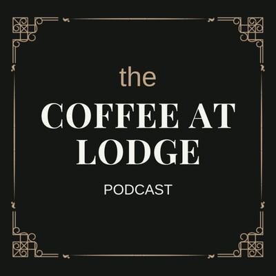 Coffee at Lodge