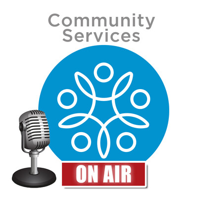 Community Services: On-Air